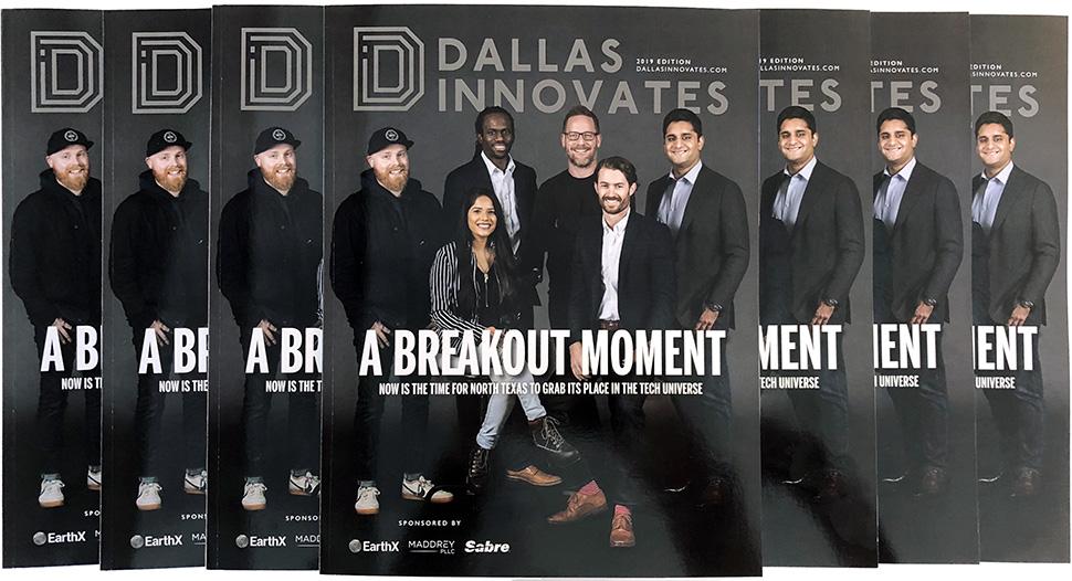 DIMagazine2019_970 RSVP Today! Dallas Innovates 2019 Magazine Reception