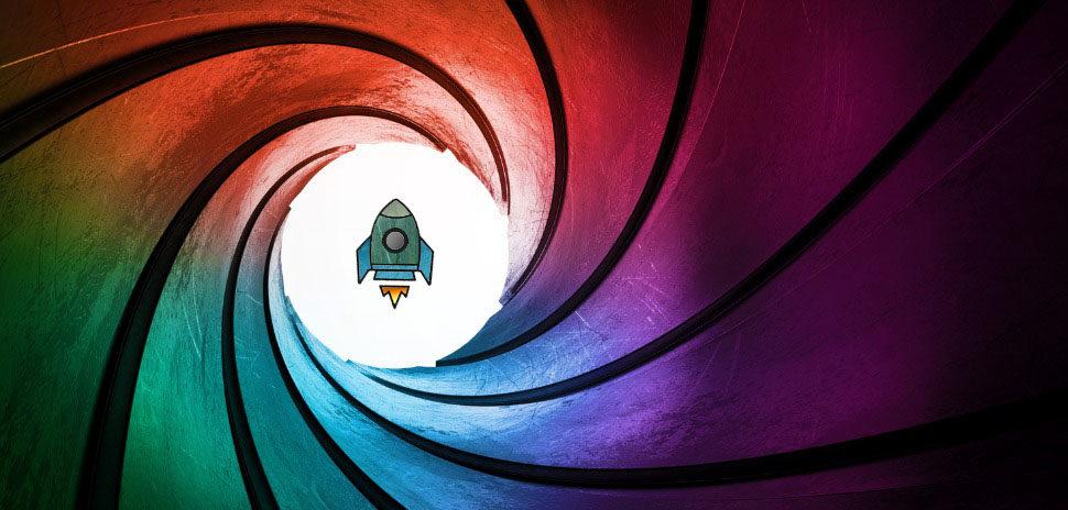 Diversity Rocket