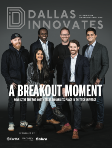 Dallas Innovates 2019