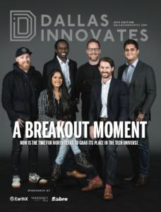 Dallas Innovates 2019