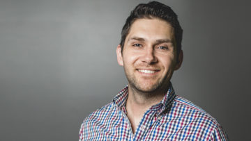 Christopher Brown, CEO of Modular, a provider of digital asset solutions to the banking sector, and cofounder of Zabo, a new fully digital bank that will launch in 2019.