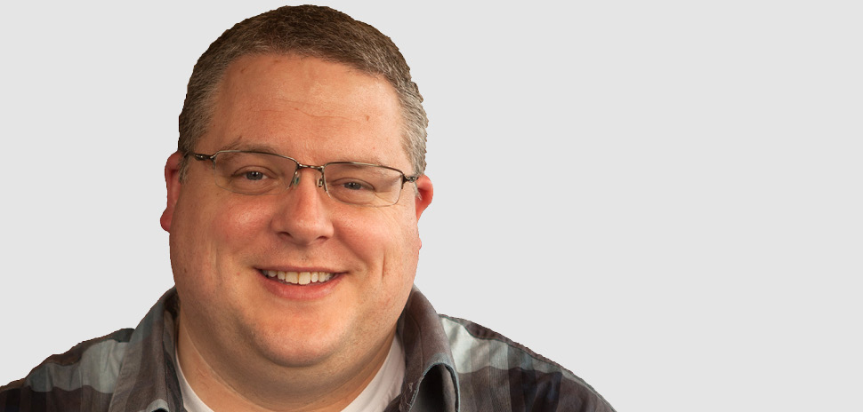 Corey Clark, BALANCED Media | Technology