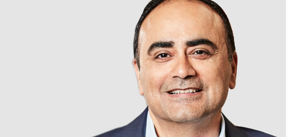 Gurmeet Singh, 7-Eleven