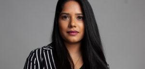 Veena Somareddy, Neuro Rehab VR [Photo: Skyler Fike]