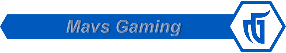 Mavs Gaming