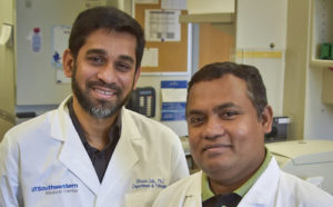 Discovery: UTA Prof Gets $300K to Study Mycobacteria