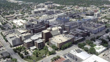 medical innovation district