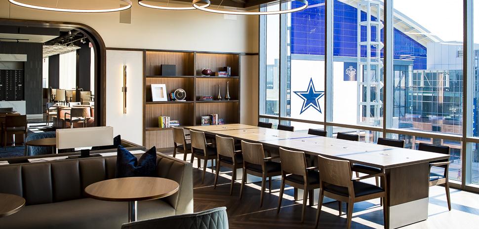 Formation Dallas Cowboys