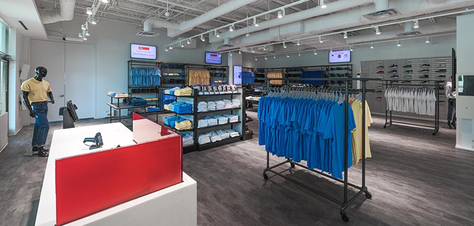 SML RFID Retail