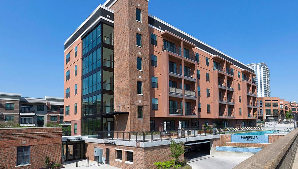 Locale aparthotels