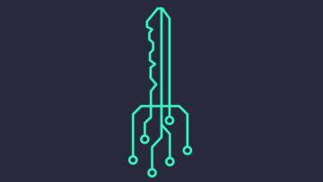 IoT private key concept