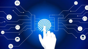 QED Secure Solutions awarded for Department of Homeland Security IoT Test