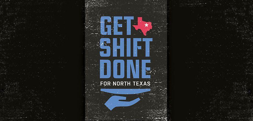 Get Shift Done COVID-19