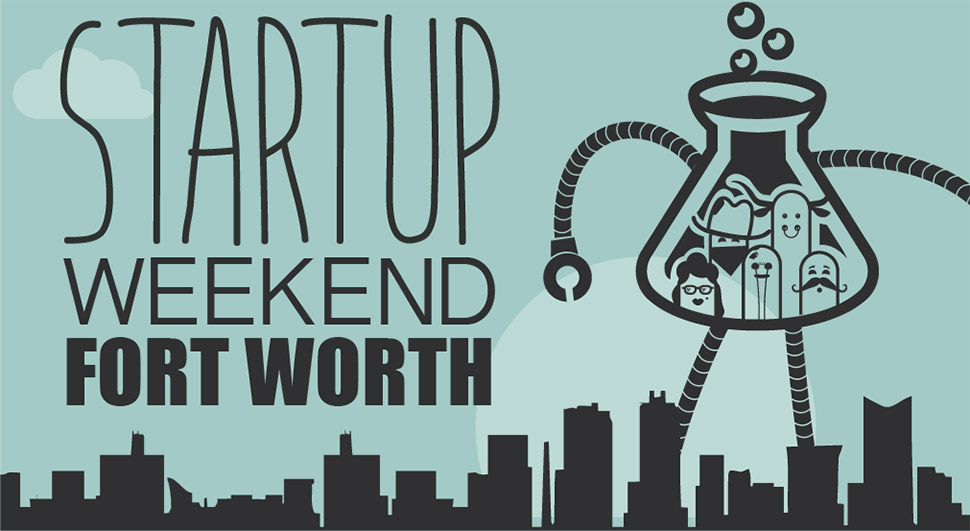 Launch Your Idea in 54 Hours at Techstars Startup Weekend Fort Worth