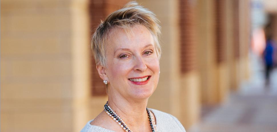 Susan Hoff Coronavirus fund