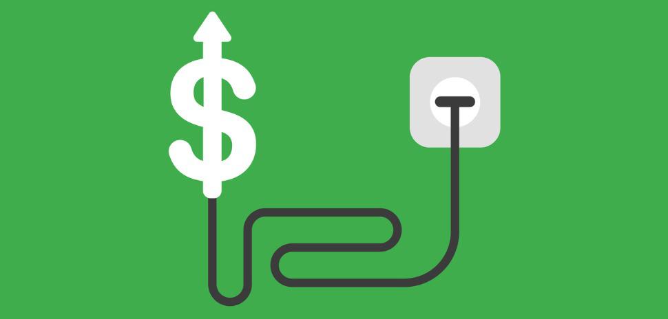 EnergyBot series B funding