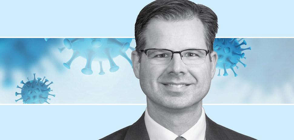 Doug Villone, Goldman Sachs