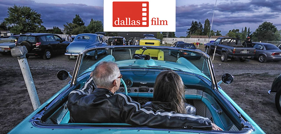 Diff Revives The Drive In Movie Trend With A New Summer Series Dallas Innovates