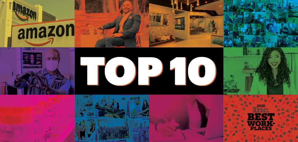 top 10 most read stories on Dallas Innovates in May 2020