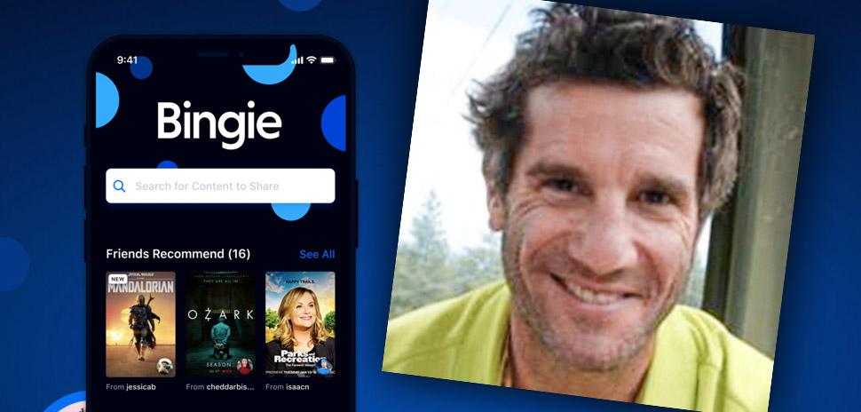 Bingie Joey Lane Joseph Lane