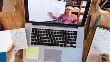 covid 19 education teaching teachers pandemic virtual public school