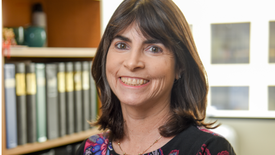 UT Southwestern Professor Rhonda Bassel-Duby [Photo: UTSW]