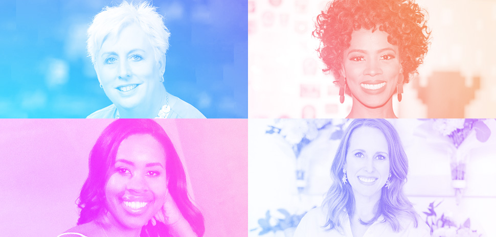 female founders in Dallas Fort Worth