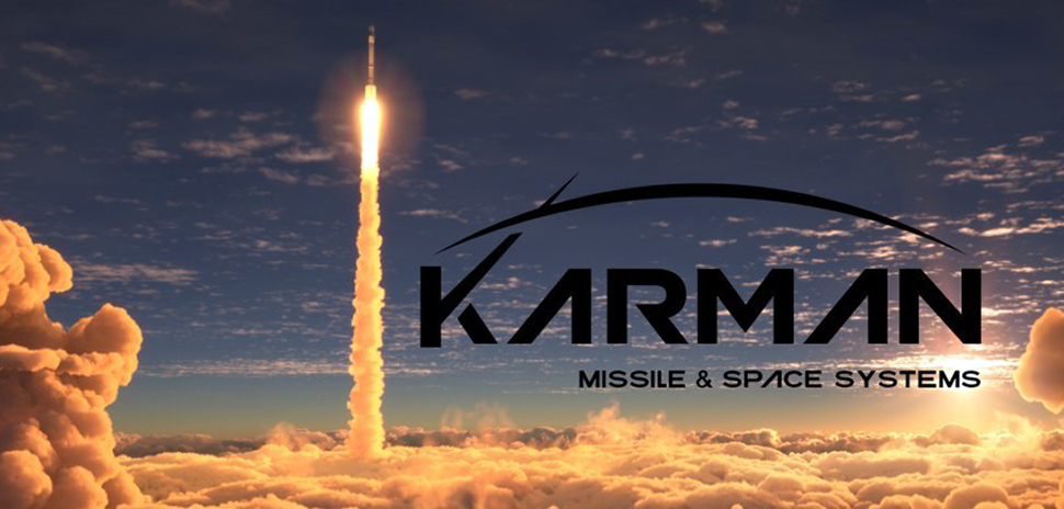 Trive Capital has partnered with AEC and AMRO to form Karman Missile & Space Systems.