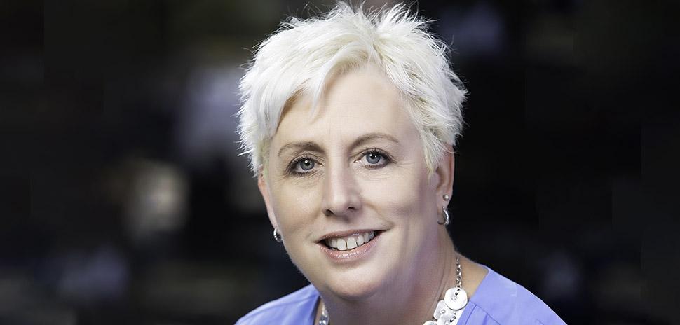 Female tech founder Brenda Stoner helms Fort Worth-based Pickup.