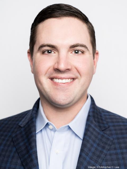 Industrial Market Dallas Fort Worth: Slynic CIO Chris Kirchner