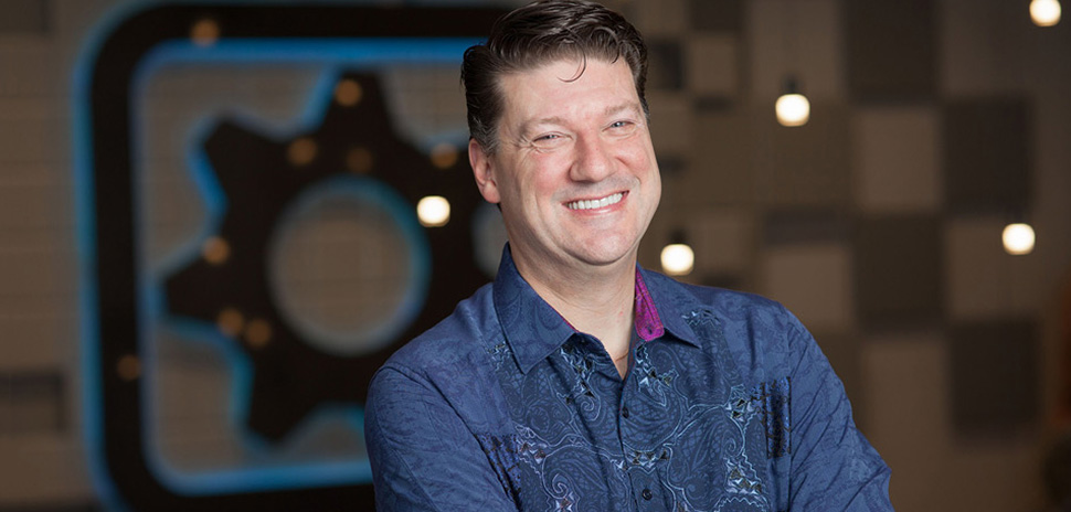 Gearbox founder Randy Pitchford launched the company in 1999, It's getting bought by global games giant Embracer.