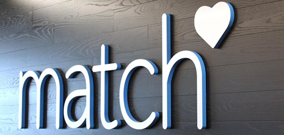 Match lobby