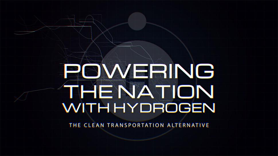 Toyota Hydrogen Fuel program