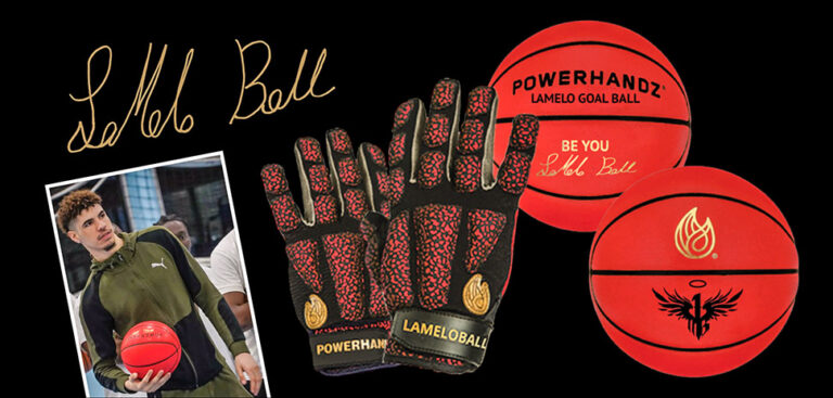 LaMelo Ball Partners With Texas Black-Owned Tech Platform Powerhandz