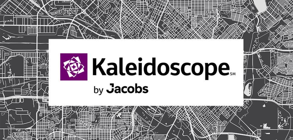 Jacobs Kaleidoscope - urban planning tool